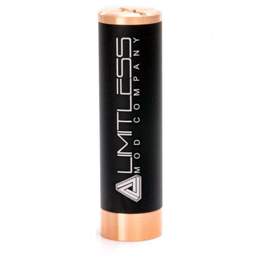 Limitless Styled Mechanical Mod