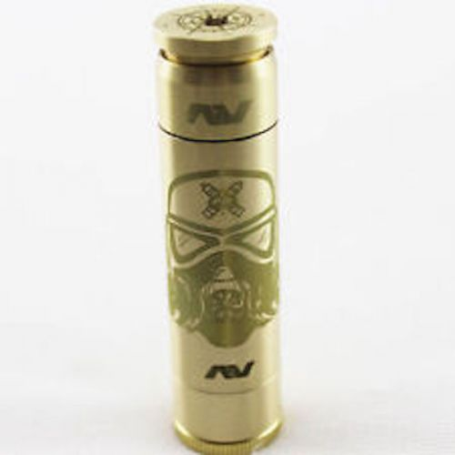 Stormtrooper AV Able Styled Mechanical Mod